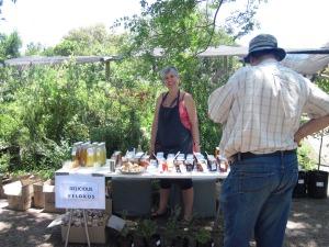 Indigenous foodstuffs by Making Kos