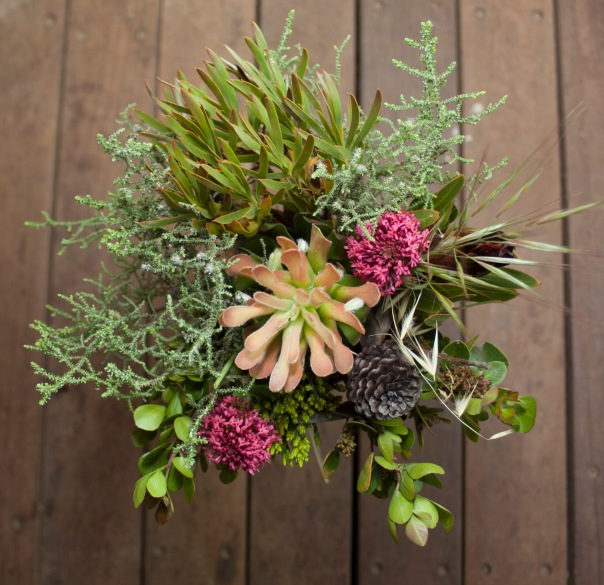 Flower Workshops with Veld and Sea