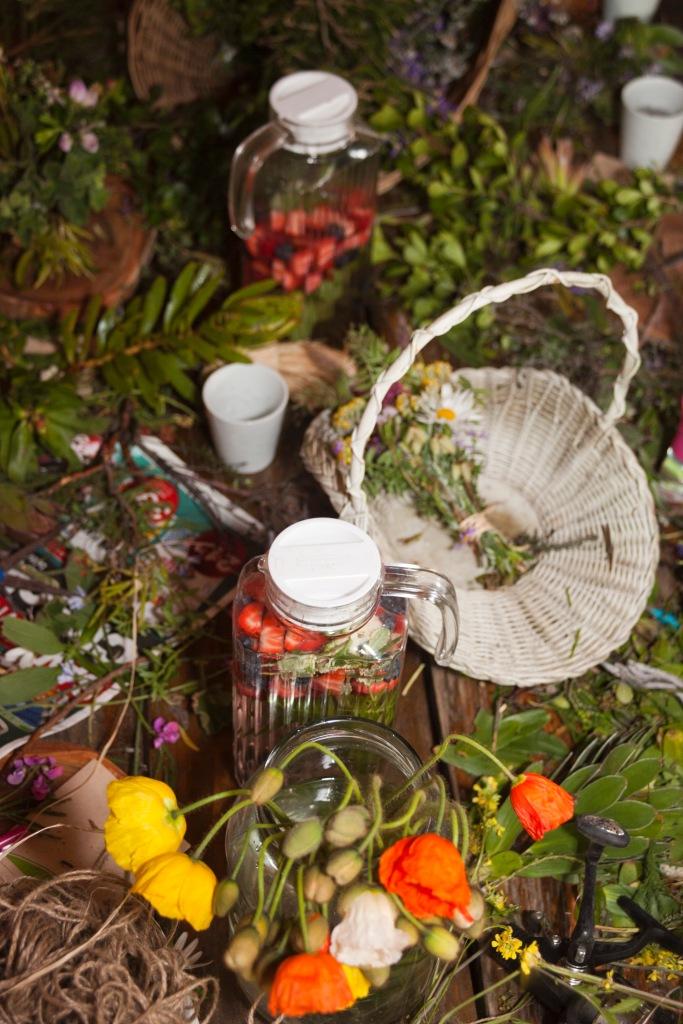Flower Workshops Cape Town